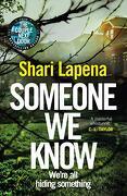 Someone we Know (libro en Inglés)