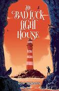 The bad Luck Lighthouse (Seth Seppi Mystery) (libro en Inglés)