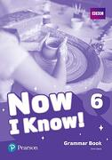 Now i Know 6 Grammar Book (libro en Inglés)
