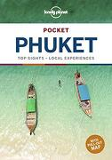 Lonely Planet Pocket Phuket (Travel Guide) (libro en Inglés)