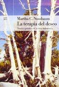 La Terapia del Deseo - Martha C. Nussbaum - Paidos