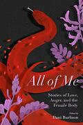 All of me: Stories of Love, Anger, and the Female Body (libro en Inglés)
