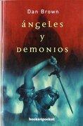 Angeles y Demonios - Dan Brown - Books4Pocket