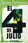 El 4 de Julio - James Patterson - Books4Pocket