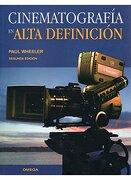 Cinematografia en Alta Definicion - Paul Wheeler - Omega