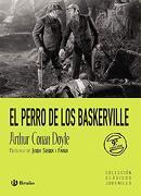 El Perro de los Baskerville - Arthur Conan Doyle - Bruño