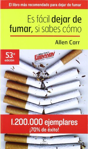 Las revocaciones sobre la codificación del fumar por la hipnosis