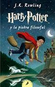 Harry Potter y la Piedra Filosofal - J. K. Rowling - Salamandra