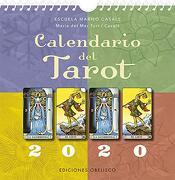 Calendario del Tarot 2020