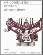 Motores de Combustion Interna Alternativos - Payri - Reverte