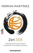 Zen 305 - Ferran Martinez - Books4Pocket