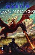 Danza de Dragones - George R. R. Martin - Ediciones Gigamesh
