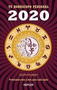 2020- tu Horoscopo Personal - POLANSKY, JOSEPH - KEPLER