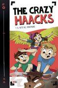 The Crazy Haacks y el Reto del Minotauro (Serie the Crazy Haacks 6)