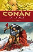 Conan la Leyenda (Integral) nº 01/04