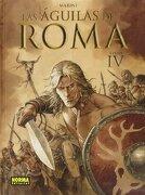 Las Águilas de Roma 4 - Marini - Norma Editorial, S.A.