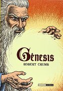 Genesis - Novela Gráfica - Robert Crumb - La Cupula