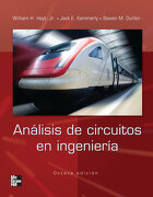 Analisis de Circuitos en Ingenieria - Hayt - Mcgraw-Hill