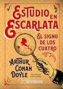 Estudio en Escarlata - Arthur Conan Doyle - Alma