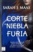 Una Corte de Niebla y Furia - Sarah J. Maas - Planeta