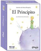 El Principito. Puzzle Book - Antoine De Saint-Exupery - Catapulta