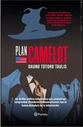 Plan Camelot - Dauno Tótoro Taulis - Planeta