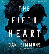 The Fifth Heart (libro en Inglés) (Audiolibro)