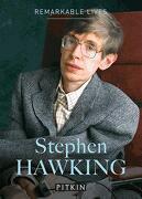 Stephen Hawking: Remarkable Lives (libro en Inglés)