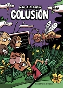 Colusion - Malaimagen - Reservoir Books