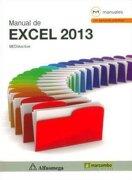 Manual de Excel 2013 - Alfaomega Grupo Editor - Alfaomega Grupo Editor