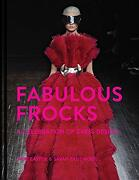 Fabulous Frocks (libro en Inglés)