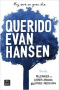 Querido Evan Hansen - Val Emmich - Cross Books