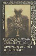 Narrativa Completa, Vol. 1 (Gótica) - H. P. Lovecraft - Valdemar