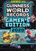 Guinness World Records: Gamer's Edition 2020 (libro en Inglés)