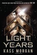 Light Years (libro en Inglés)