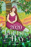 Agenda Louise hay 2020. Año del Autocuidado - HAY, LOUISE L. - KEPLER