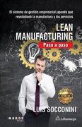 Lean Manufacturing Paso a Paso
