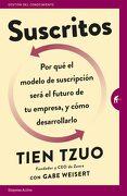 Suscritos - Tien Tzuo - Empresa Activa