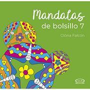Mandalas de Bolsillo 7 nv Puntillado