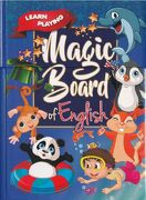 Magic Board of English / pd.