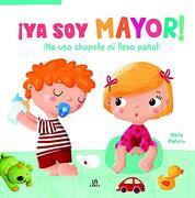 Ya soy Mayor!