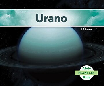 portada Urano