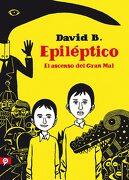 Epileptico - David B. - Salamandra
