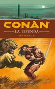 Conan la Leyenda (Integral) nº 02 - Kurt Busiek - Planeta Deagostini Cómics