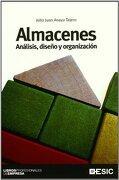Almacenes - Julio Juan Anaya Tejero - Esic Editorial