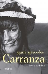 portada  María Mercedes Carranza. Poesía completa
