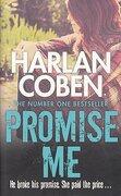 Promise me (libro en Inglés) - Coben Harlan - Onlybook S.L