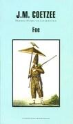 Foe - J.M. Coetzee - Literatura Random House