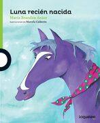 Luna Recien Nacida