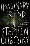 Imaginary Friend (libro en Inglés)